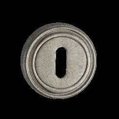Дверная накладка «INOB 16» под сувальдный ключ RENZ