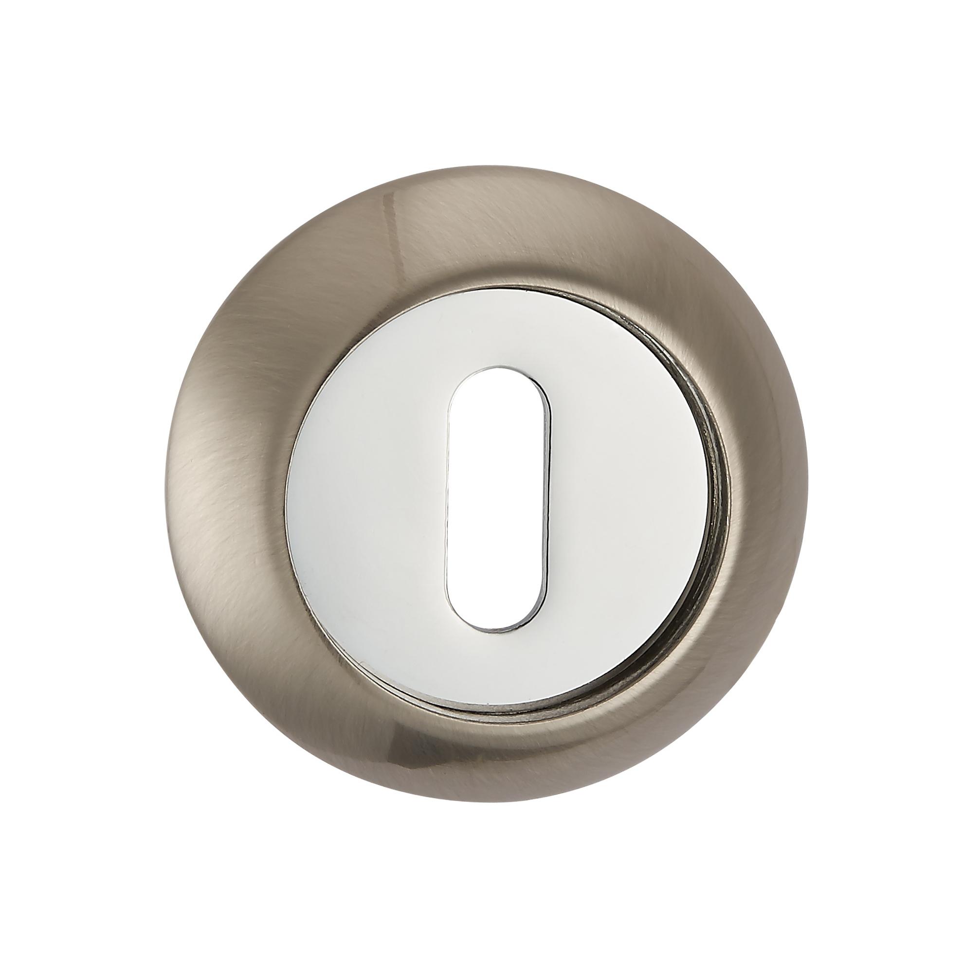Накладка дверная «INOB AL 08» под сувальдный ключ PUERTO