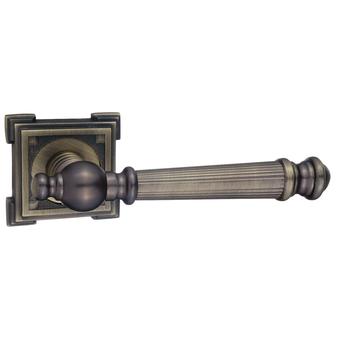 Дверная ручка «Валенсия»