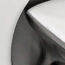 Супер белый/никель матовый