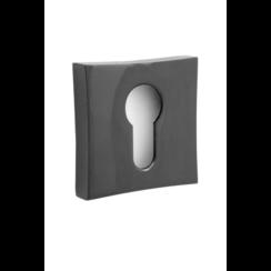 """Дверная накладка квадратная """"INET 13"""" к ручкам ORO&ORO"""