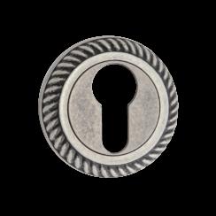Накладка дверная «INET AL 17» на личинку PUERTO