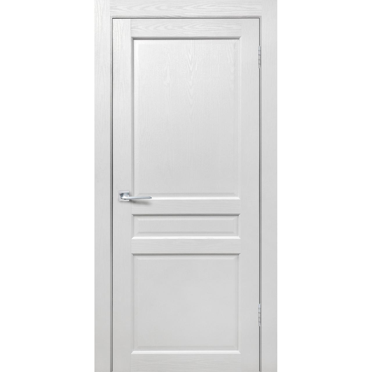 "Межкомнатная дверь экошпон ""Матрикс МК-1"" полотно глухое"