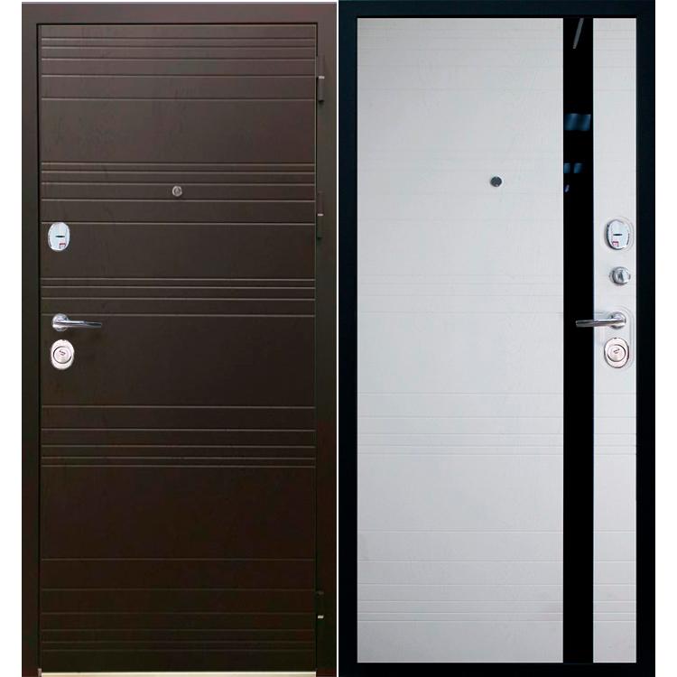 Входная металлическая дверь SD Prof-36 Фортуна