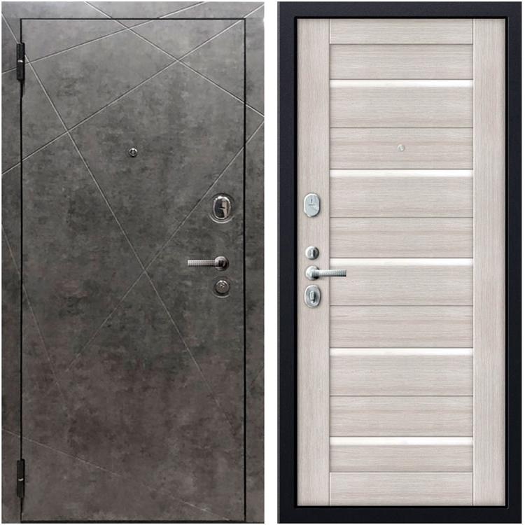 Металлическая входная дверь SD Prof-10 Вектор