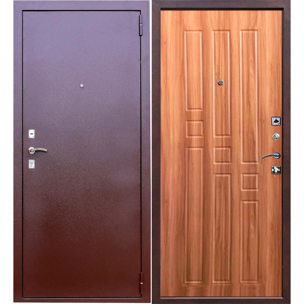 """Входная металлическая дверь """"Гарда 8мм"""""""