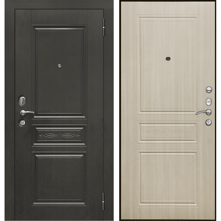 Дверь металлическая входная SD Prof-10 Троя