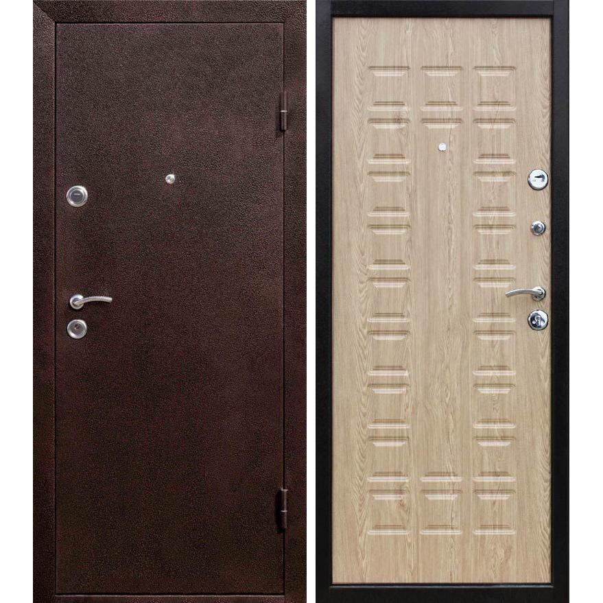 """Входная металлическая дверь """"Йошкар"""""""