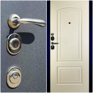 металлическая дверь Сударь-3