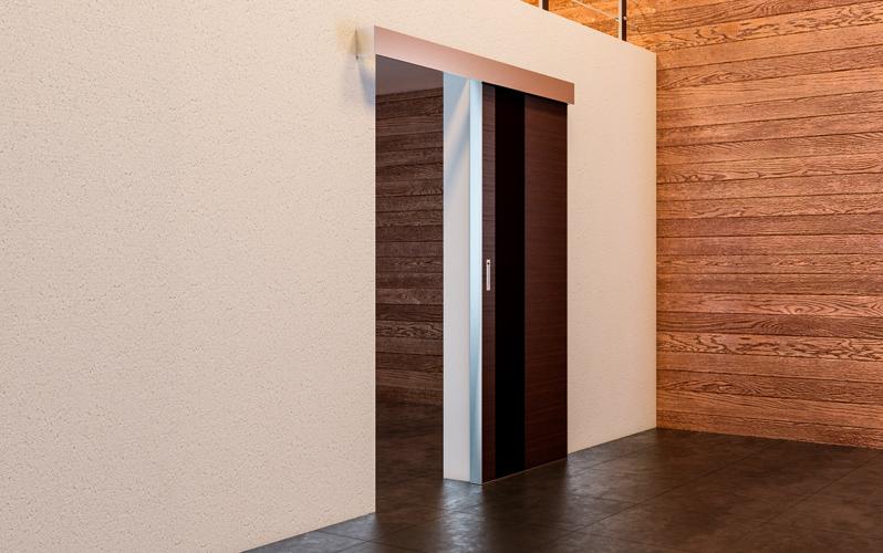 раздвижная дверь Profil Doors
