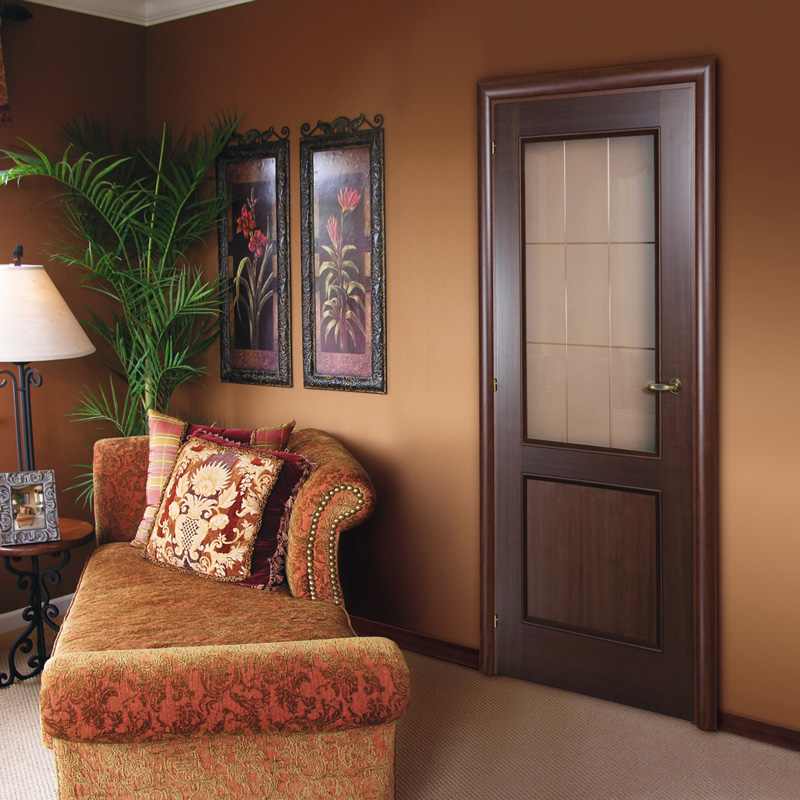 дверь марио риоли со стеклом