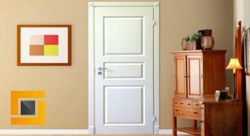 двери для муниципального жилья