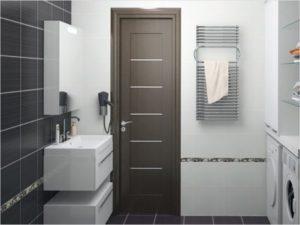 двери для санузла