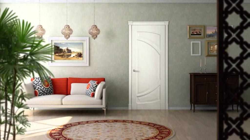 двери фабрики мебель массив