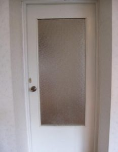 межкомнатная двери из двп