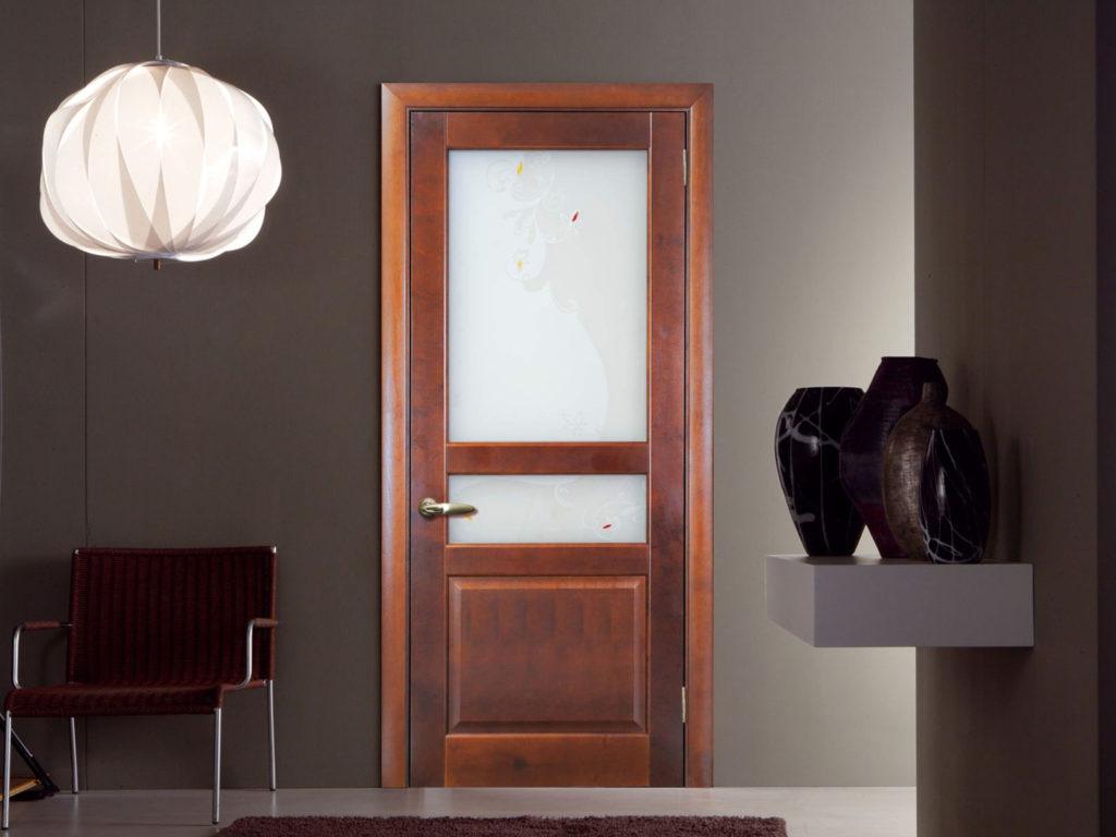 двери луидор серии ирида
