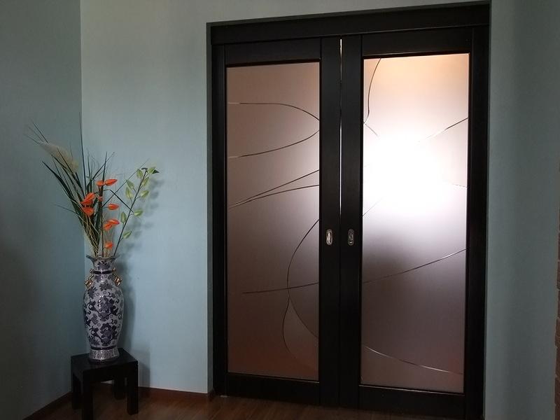двери тишлер