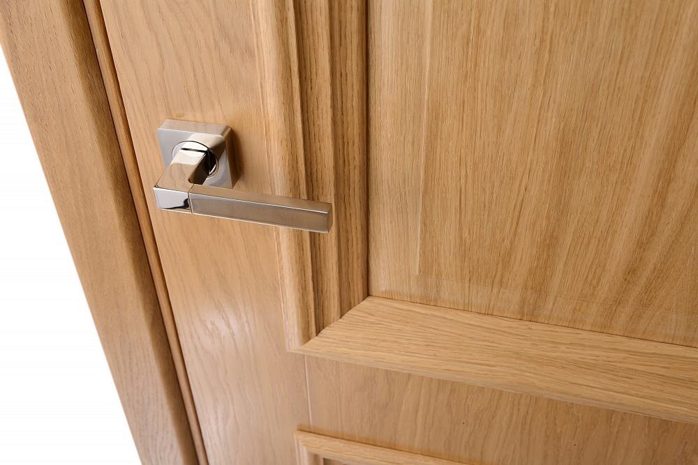 полотно шпонированной двери