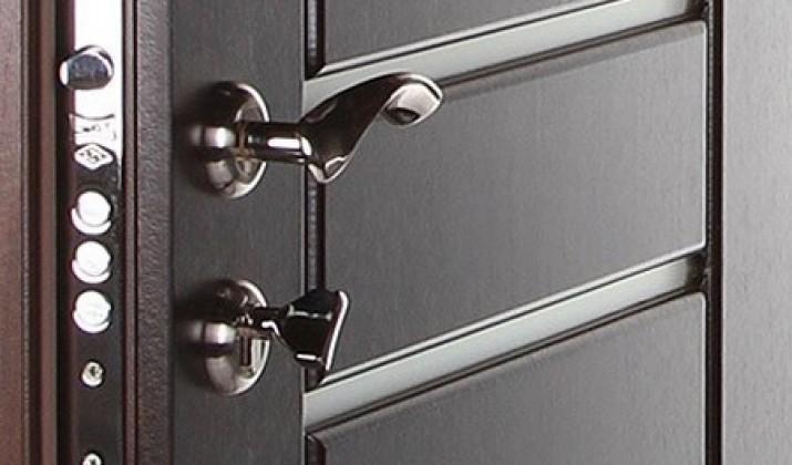 прочные входные двери