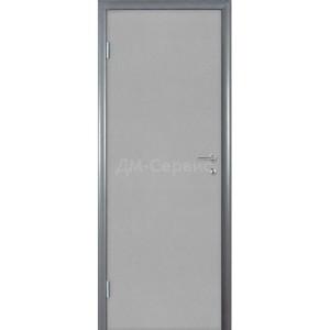 Дверь CPL серая ПГ
