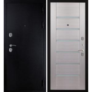 Входная металлическая дверь МД-05 (бархат)