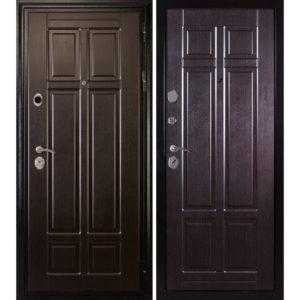 Входная металлическая дверь МД-07