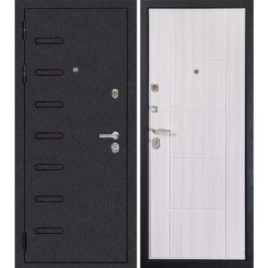 Входная металлическая дверь МД-21 (бархат)