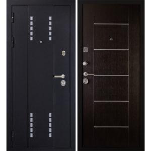 Входная металлическая дверь МД-22 (шелк)