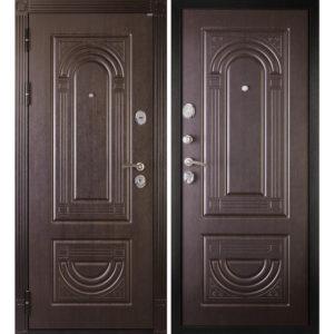 Входная металлическая дверь МД-31