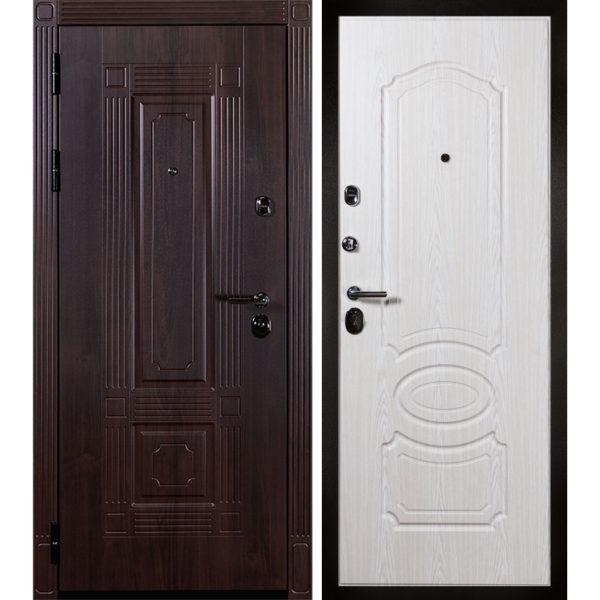 Входная металлическая дверь МД-37