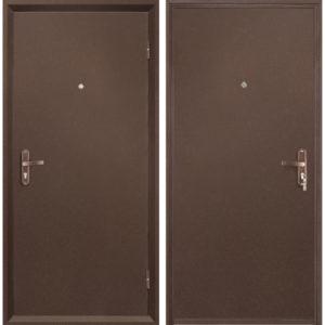 Входная металлическая дверь Сказка