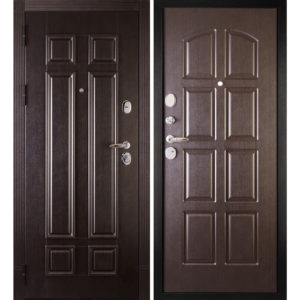 Входная металлическая дверь Сударь-2