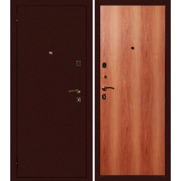 Входная металлическая дверь C-502