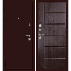 Входная металлическая дверь C-503
