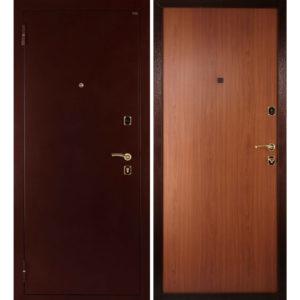 Входная металлическая дверь C-504