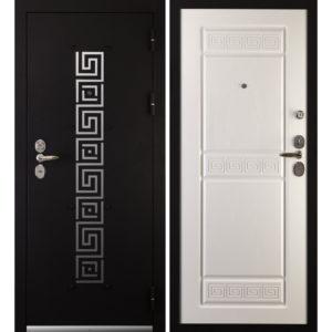 Входная металлическая дверь Сударь-7
