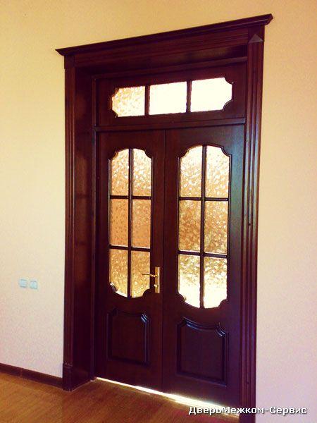 Архангельск двери оргалитовые