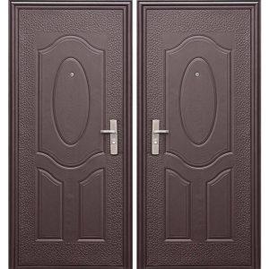 Металлическая дверь E40M